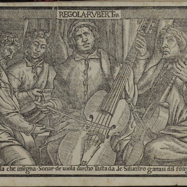 Thumbnail for Early bowed instruments around 1500 (SCB)
